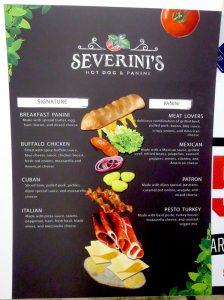 custom menu board restaurant indoor 224x300 Menu Boards