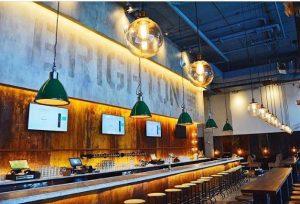 custom indoor lettering restaurant 300x204 Bar Signs